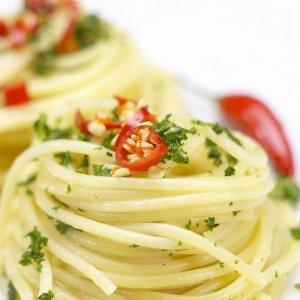 Вкуснички спагети рецепти