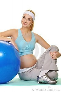 Какви упражнения да правим по време на бременост