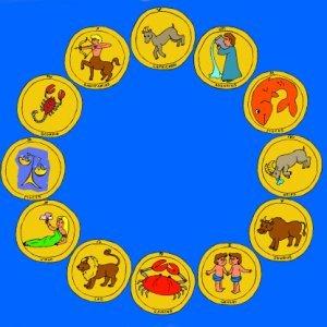Кулинарен хороскоп 2012 за всички зодии