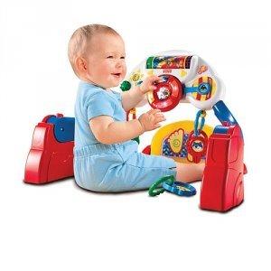 Какви играчки да изберем за детето си