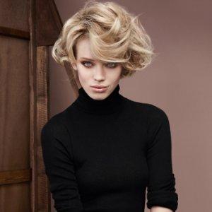 Модни съвети за коса 2012 г