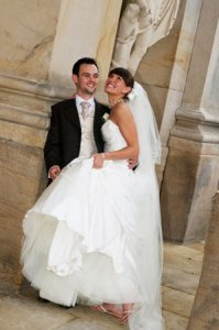 Капаните за съвременните младоженци