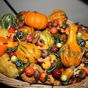 Как да декорирам дома си през есента