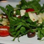 Пролетни салати