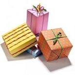 Подаръци за гостите на сватбата