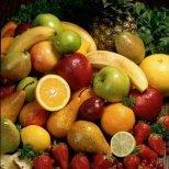 Полезни ли са плодовете в маските за лице