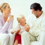 Как да възпитаваме децата си