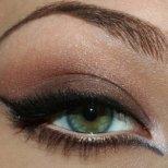 Няколко трика за красиви очи