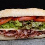 Сандвичи диета