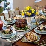 Великденски ястия рецепти