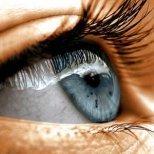 Очите са огледало на душата