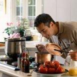 Мъже в кухнята-рецепти за сладкиши