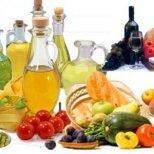 Как да се предпазим от стреса със Средиземноморска диета