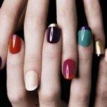 Лак за нокти според цвета на кожата