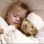 Боледува ли детето ви често