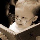 Да научим ли детето си да чете