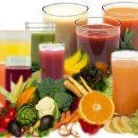 10 дневна диета със сок