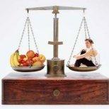 Здравословна и балансирана  диета