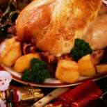 Отслабване с Коледна диета