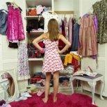 Как да съхраним дрехите си като нови за по-дълго
