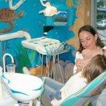 Как да се справим с  детския страх от стоматолога