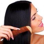 Кои са 10- те заблуди за поддържането на косата