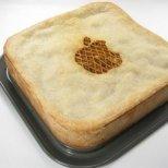 Още десерти с ябълки