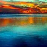 Природно лечение с цветове и светлина