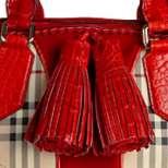 Чанти Burberry Есен-Зима 2011