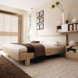 Спокойна и уравновесена спалня по правилата на Изтока
