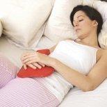 Бяло течение-симптоми и лечение