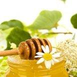 Полезни терапии от мед и пчелни продукти