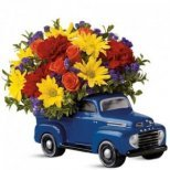 Как да се грижим за букети цветя