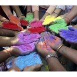 Какво е значението на цветовете според Фън ШУй