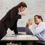 Как да спорите с началника си