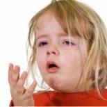 Кашлицата най-кошмарният симптом за родителя