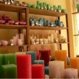 Как да съхраним свещта по- дълго време