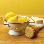 Кои са 10- те почистващи свойства на лимона