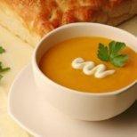 Вкусна супичка за студено време-рецепти