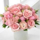 Какви са мъжете според цветята, които подаряват