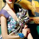 Предесенна колекция на Dior за 2011