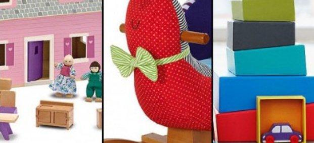 Хитри идеи за коледен подарък за малки деца