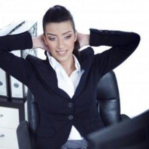 Как да си направим подходящ грим за офиса