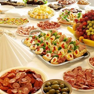 С какво да се храним по време на Великденските пости