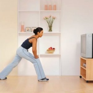 Топ 7 упражнения за стегнато тяло вкъщи