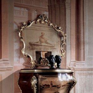 Огледалото в интериора-създайте творческа атмосфера в дома