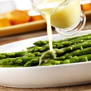 Рецепти за вкусни пролетни ястия