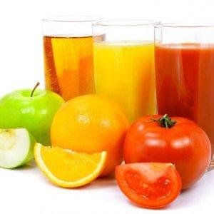 Колко калории има в различните напитки