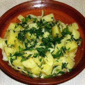 Вкусни рецепти с картофи