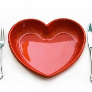 Кои са най-полезните храни за сърцето